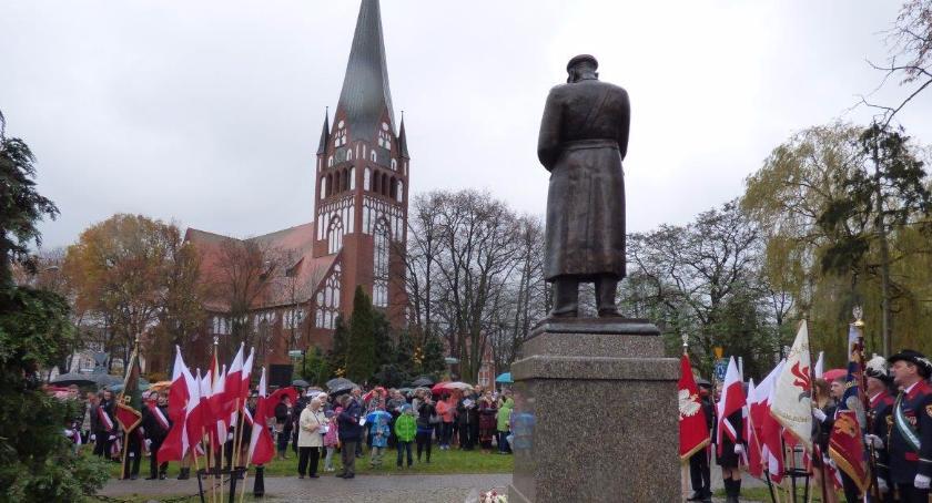 Obchody Święta Niepodległości w Szczecinku. Zaproszenie