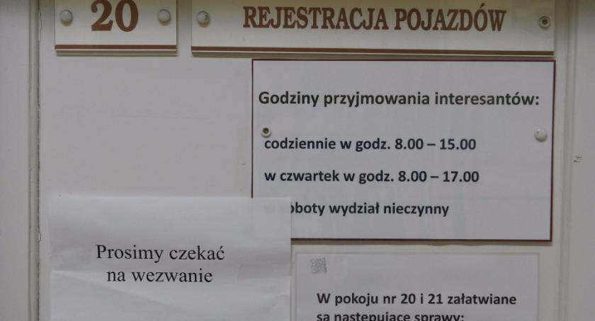Problemy z systemem CEPiK w Szczecinku. Utrudnienia w starostwie
