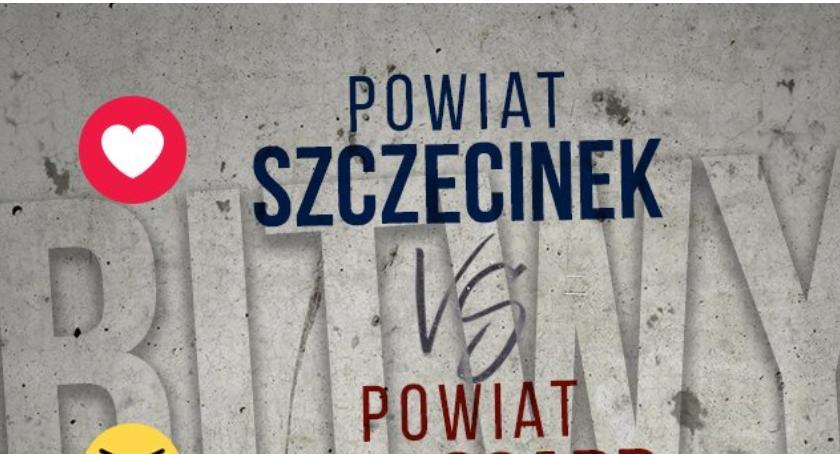 Powiat Szczecinek walczy o bilety za złotówkę na mecz Pogoni Szczecin