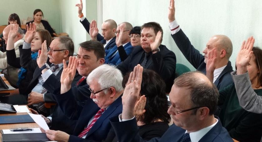 Znamy przyszłoroczny budżet powiatu szczecineckiego