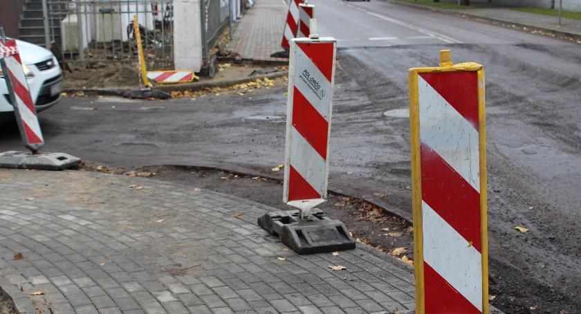 Drogi, drogi, drogi. Miasto, powiat i gmina wydadzą razem 17 mln złotych