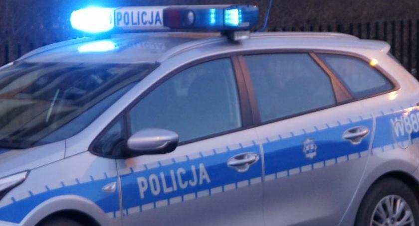 Znaleziono ciało mężczyzny w parku w Szczecinku