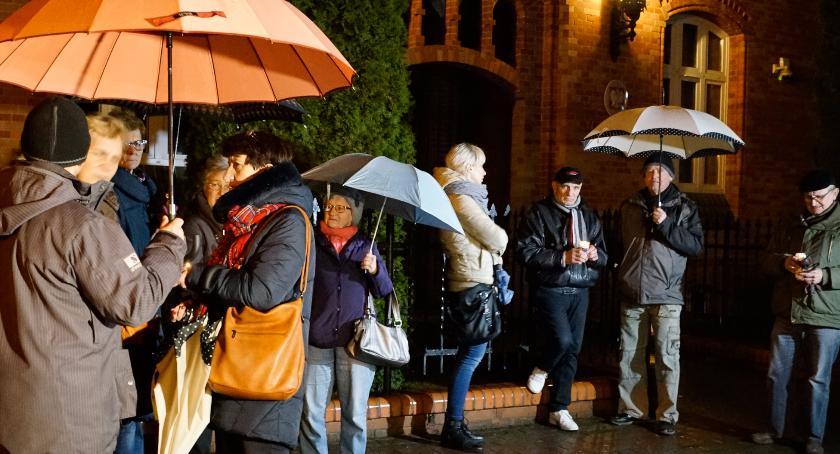 Czekają kolejne manifestacje przed sądem w Szczecinku. Tym razem legalne