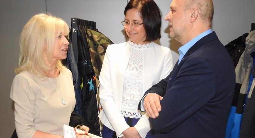 Sędzia Wesołowska przyjechała do Szczecinka