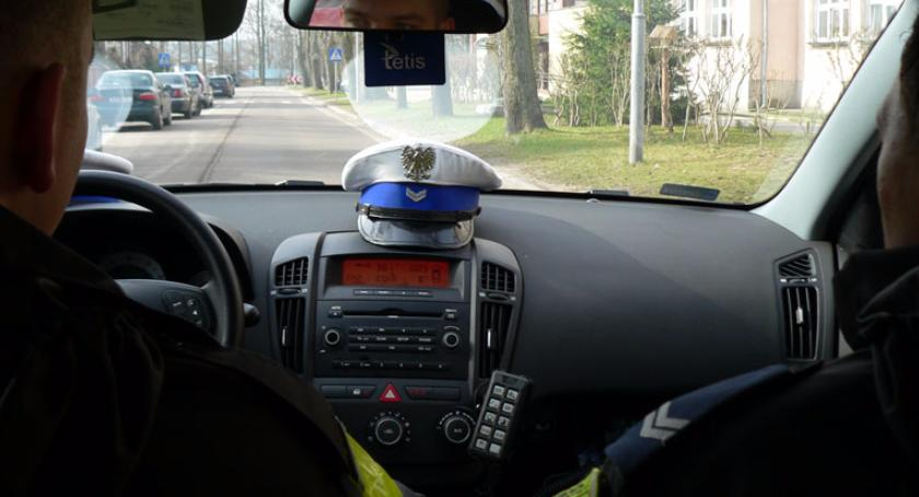 103 km/h przez Marcelin. Mieszkanka Kołobrzegu straciła