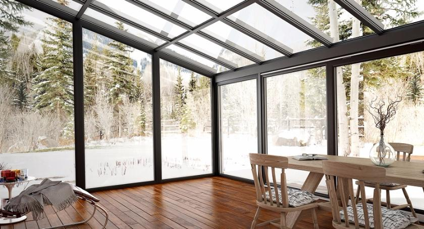 Porady, zbudować ogród zimowy kilka ważnych podpowiedzi - zdjęcie, fotografia
