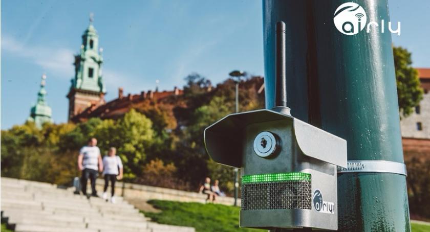 W Szczecinku pojawi się nowy czujnik powietrza