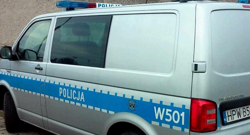 Nowy radiowóz szczecineckich policjantów