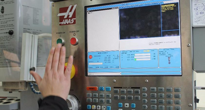 Porady, Urządzenia konwencjonalne maszyny - zdjęcie, fotografia