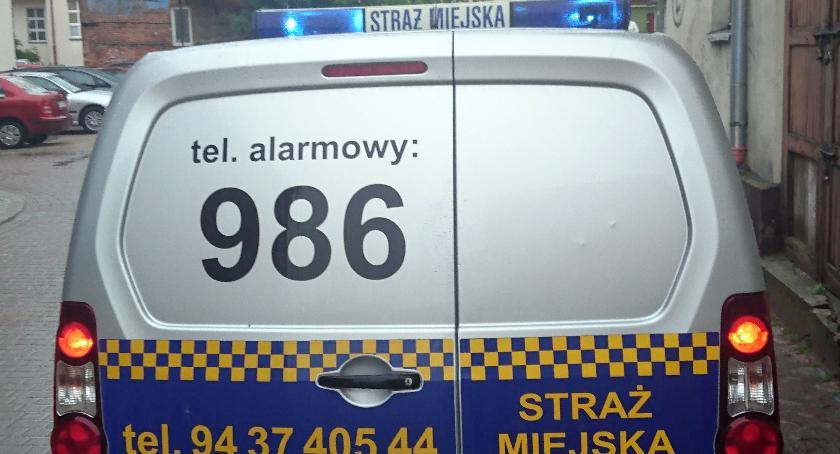 Skuteczność Straży Miejskiej w Szczecinku spada. Jakie są tego powody?