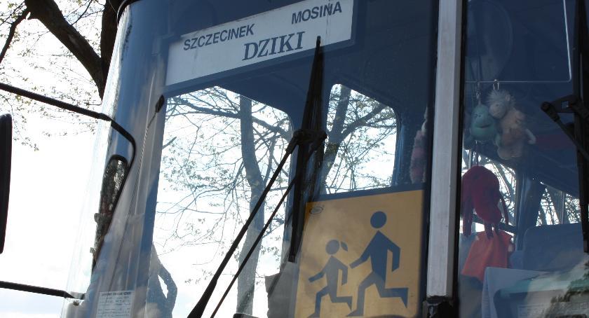 Protest w PKS w Szczecinku. Nie będą dowozić dzieci do szkół?