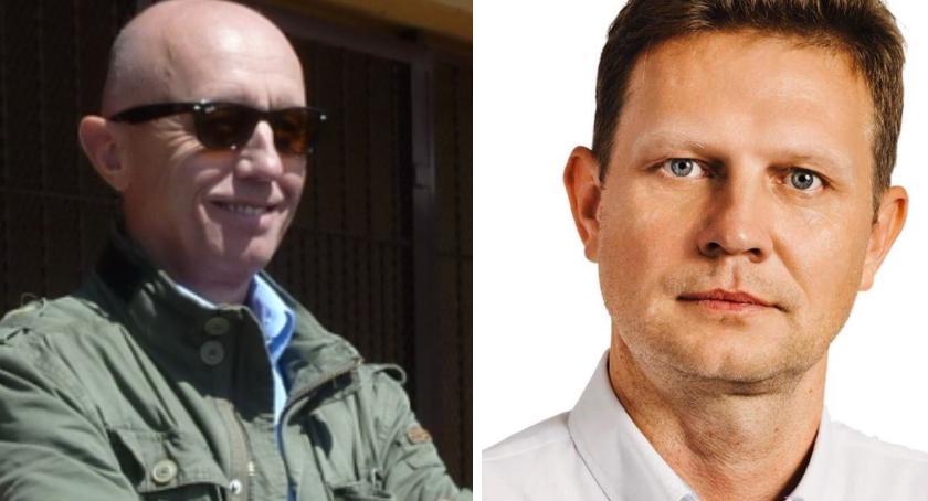 Marcin Weksej i Jerzy Hardie-Douglas