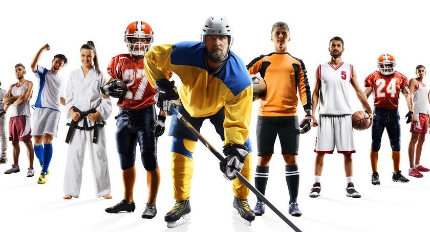 Porady, Śledź najważniejsze wydarzenia sportowe żywo ekranie własnego telewizora jakości - zdjęcie, fotografia