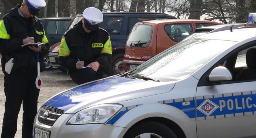 Kaskadowe pomiary prędkości w Szczecinku. 22 zatrzymanych kierowców