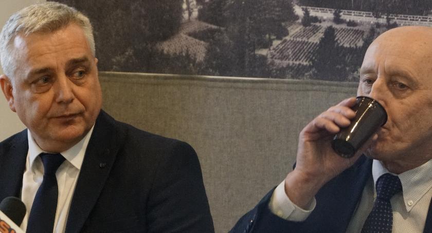 Rak rozbija koalicję? W Szczecinku wystawiają kandydata z zarzutami