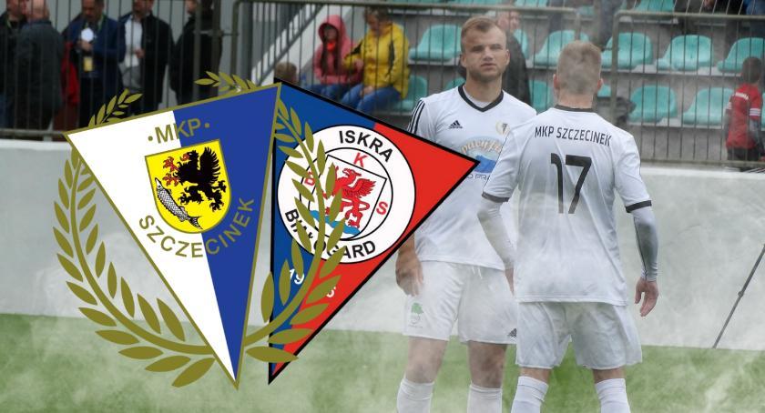 MKP zagra pierwszy mecz w tym roku. W Szczecinku rywalem będzie Iskra