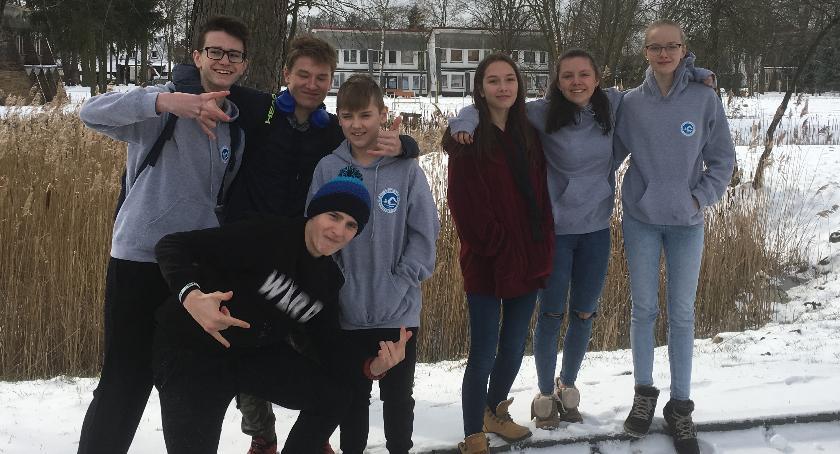 Zawodnicy MKP Szczecinek rywalizowali w Pucharze Polski w Drzonkowie