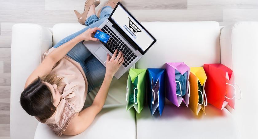Porady, rzeczy które lepiej kupować internecie - zdjęcie, fotografia
