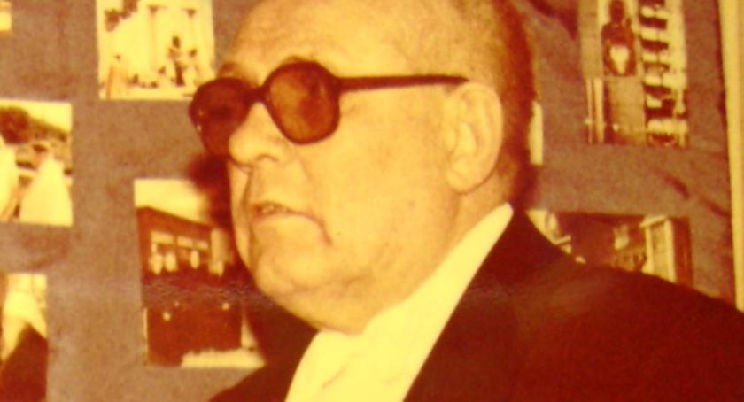 100-lecie urodzin Adama Giedrysa. Wykład i konferencja naukowa