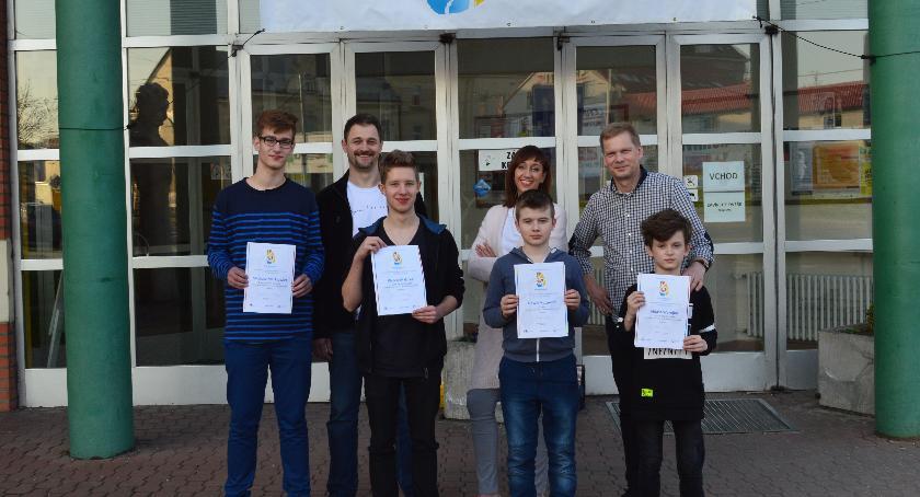 Dzieci i młodzież, Młodzi muzycy Szczecinka kolejnymi sukcesami - zdjęcie, fotografia