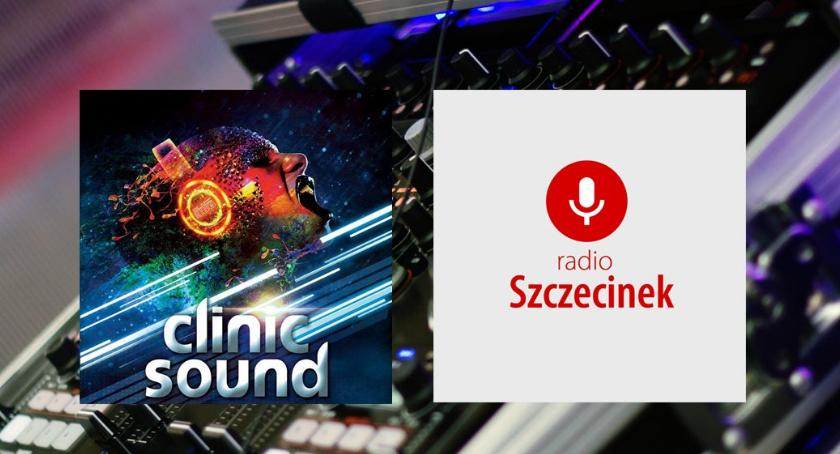 EDM w Radiu Szczecinek. Miksy na żywo od 19.00 do 21.00!