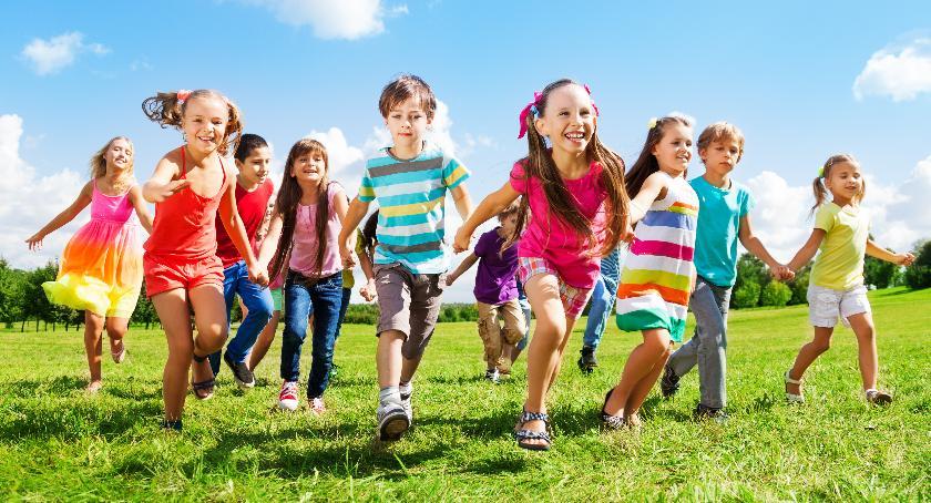 Dzieci i młodzież, trwają zapisy zajęcia pozaszkolne dzieci Szczecinku! - zdjęcie, fotografia