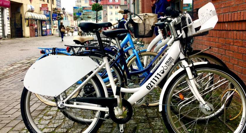 A autobusu na rower i odwrotnie. Rowerowa rewolucja w Szczecinku