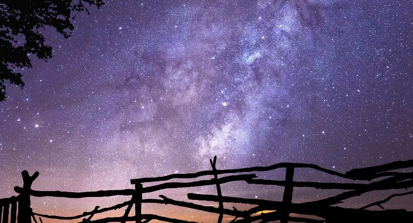 Zobaczył kosmos podczas śmierci klinicznej. Postanowił zostać astronomem