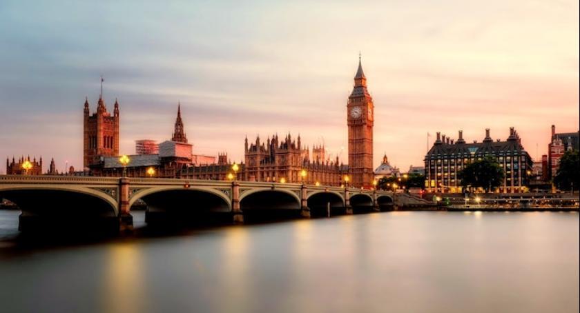 Profesjonalna ochrona osobista w Londynie