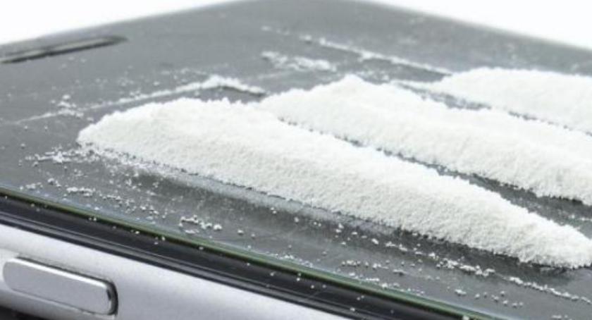 Miał w domy 410 gramów amfetaminy, został aresztowany