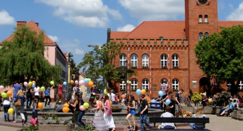 W Szczecinku będą zarażać muzyką.