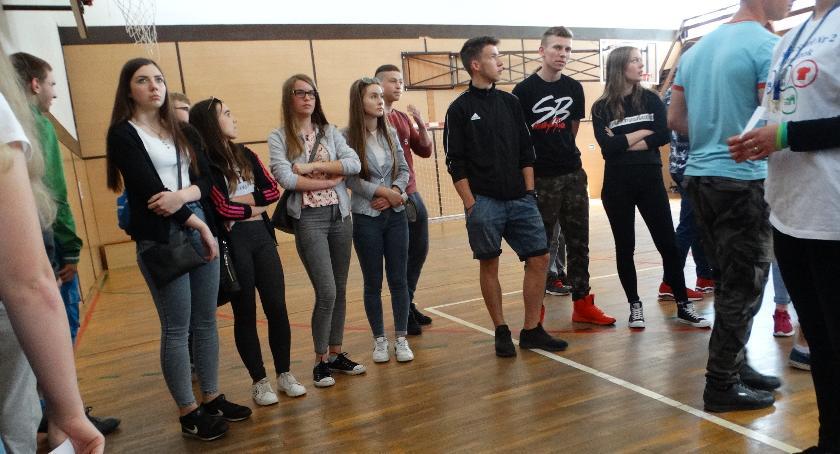 """""""Dni Otwarte"""" odbyły się w ZS nr 2 w Szczecinku"""