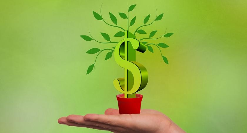 Porady, Finansowanie sposób pozyskać kapitał założenie rozwój biznesu - zdjęcie, fotografia