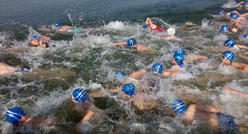 Triathlon Szczecinek na Triathlonie Lwa