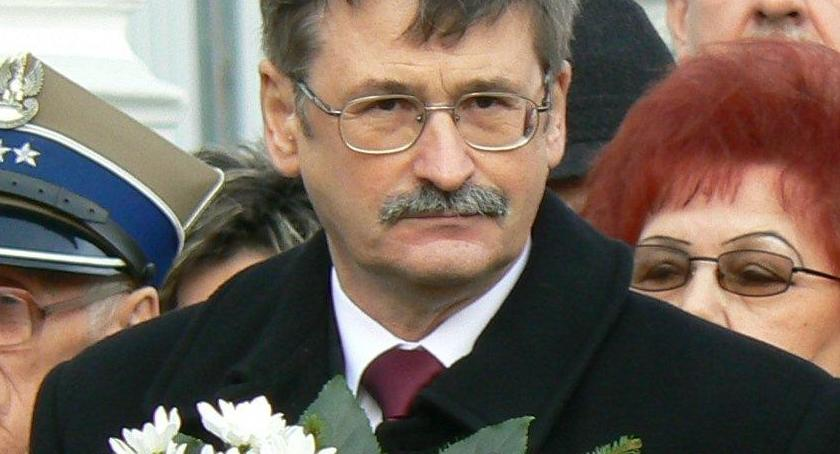 Dziewięć lat temu zginął Marian Tomasz Goliński