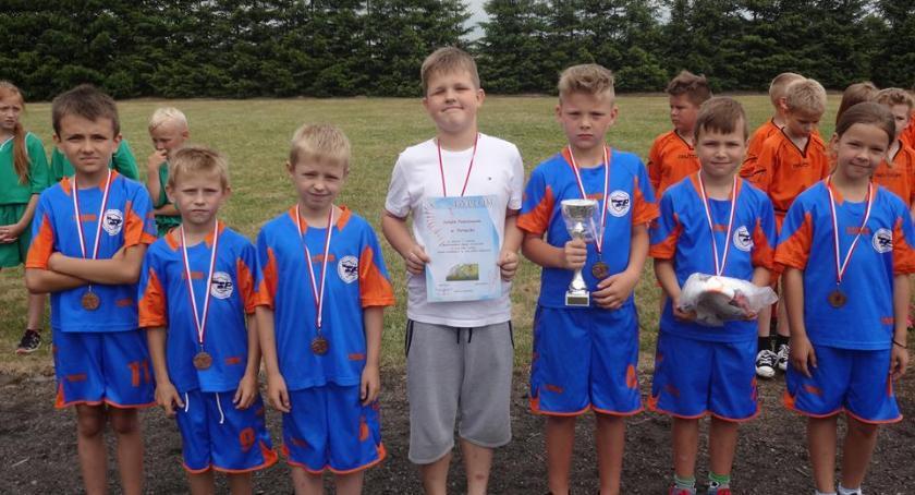 Mistrzostwa Gminy Szczecinek w mini piłce nożnej