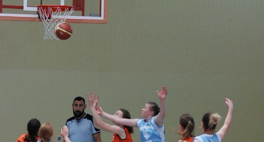Koszykarki Gromu z powołaniami do programu szkolenia kadry