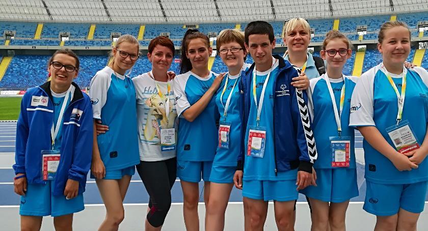 Wielki sukces młodych sportowców z SOSW w Szczecinku