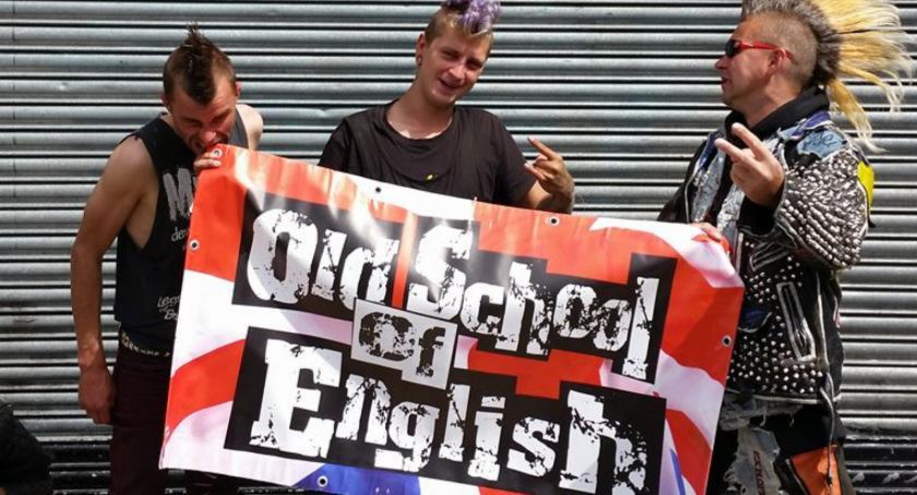 Old School of English - szkoła inna niż wszystkie