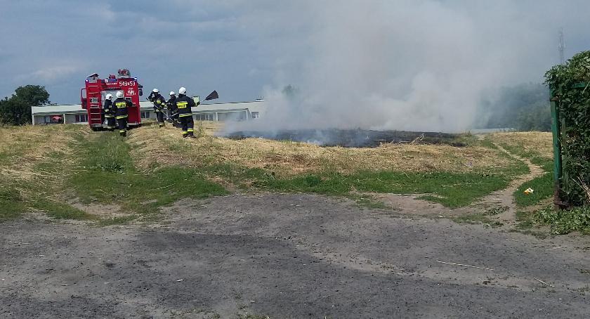 Straż Pożarna, Kłęby Górce Rynkowej [Wrzuć Temat] - zdjęcie, fotografia