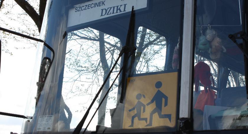PKS w Szczecinku walczy o przewozy szkolne