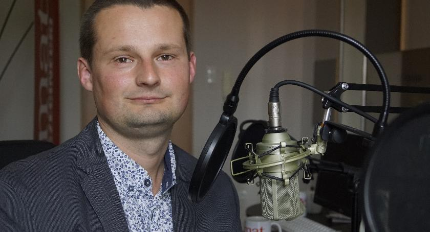 Kolejny kandydat na burmistrza Szczecinka. To Krzysztof Berezowski