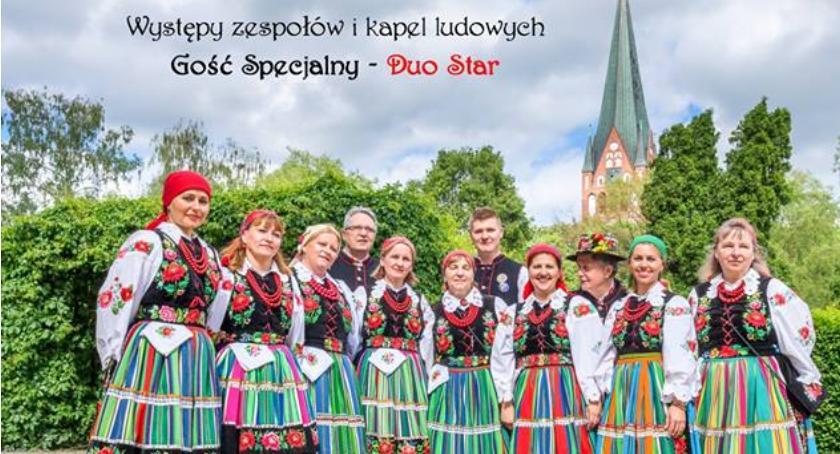 Zaproszenie na IV Szczecineckie Spotkanie zFolklorem