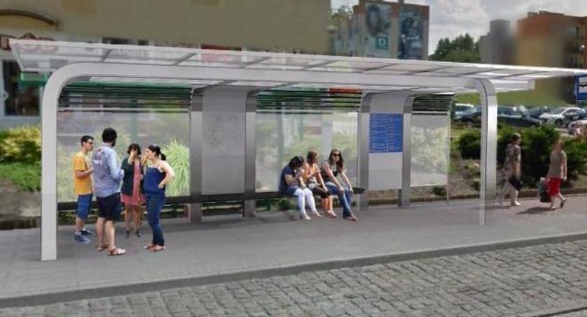 Wizjonerskie przystanki w Szczecinku za prawie podwójną cenę