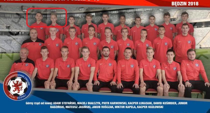 Zawodnicy pochodzący ze Szczecinka zostali mistrzami Polski!