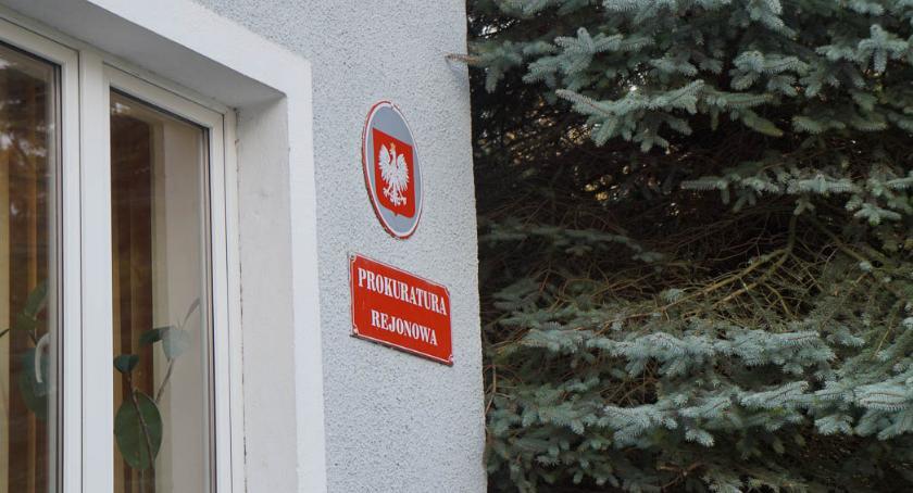 Szykują się zmiany w prokuraturze w Szczecinku. Ale niewielkie