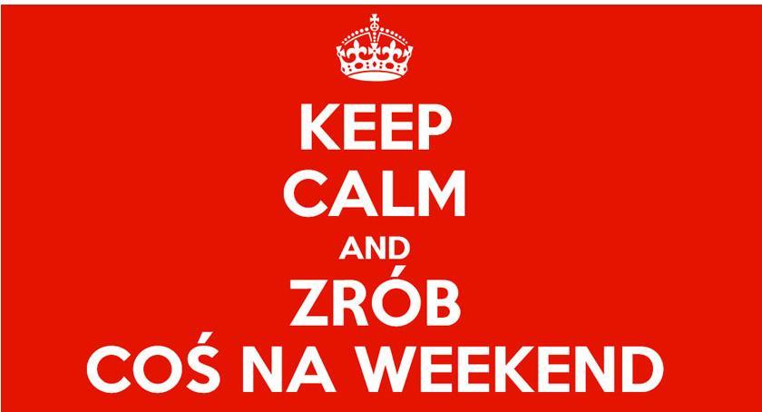 Bardzo kulturalny weekend. Co będzie się działo w Szczecinku i okolicach?