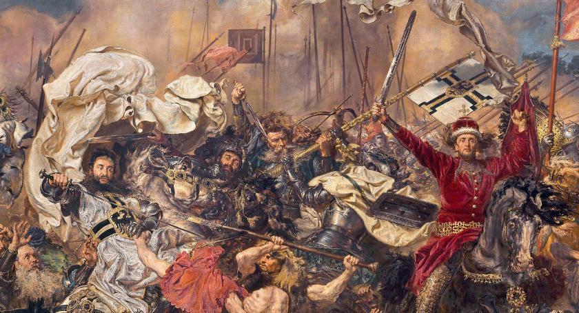 608. rocznica bitwy pod Grunwaldem a sprawy z naszego podwórka
