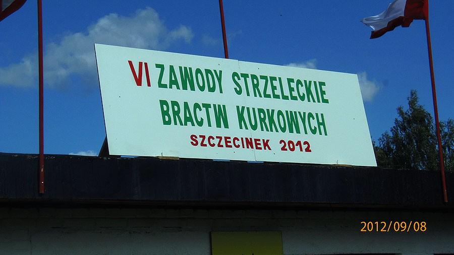 strzelectwo, Zawody strzeleckie Bractw Kurkowych - zdjęcie, fotografia