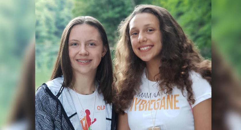 Medale zawodniczek MKP Szczecinek na City Trail on Tour